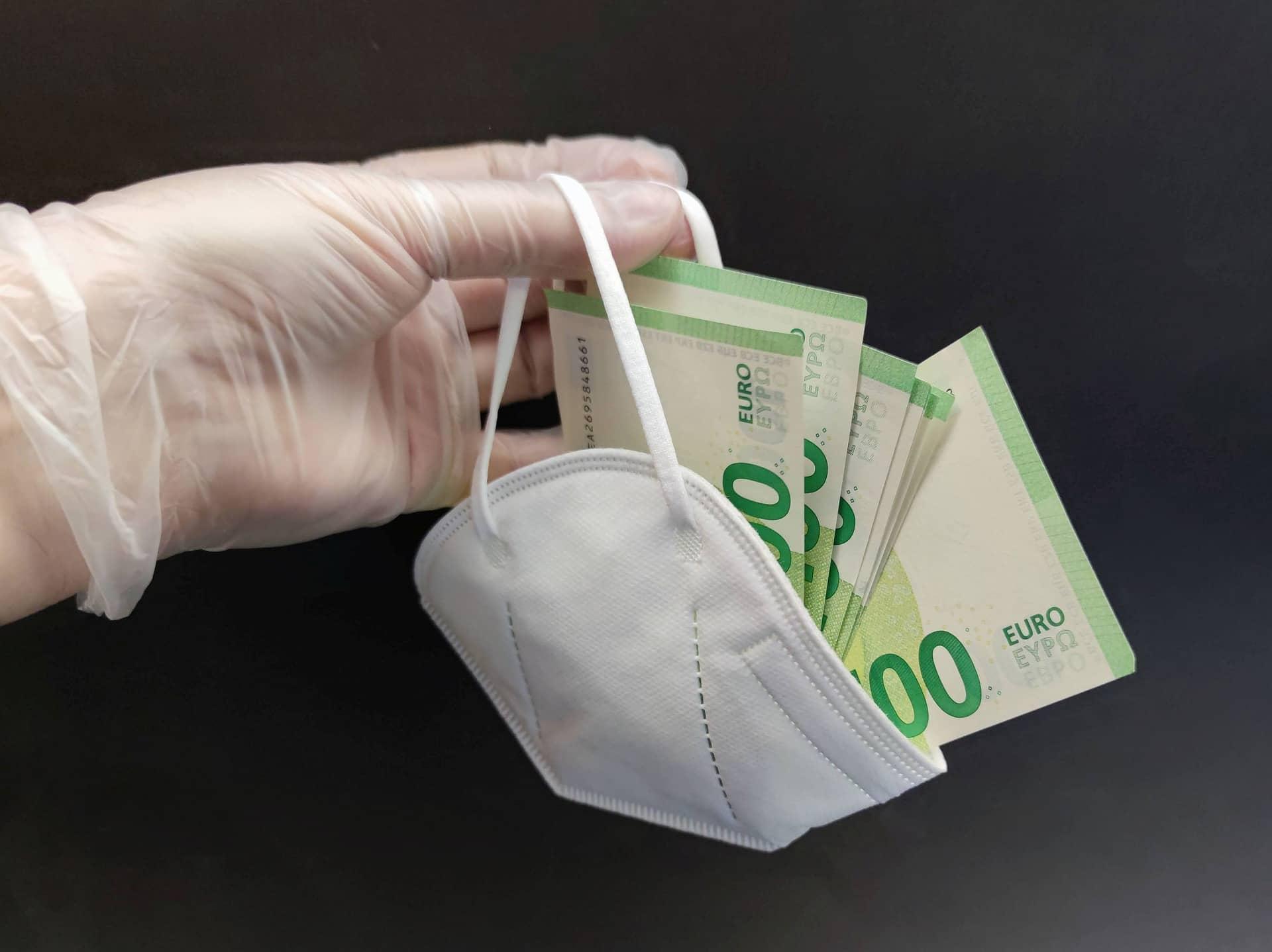 Crisi economica attuale tra mafia e covid